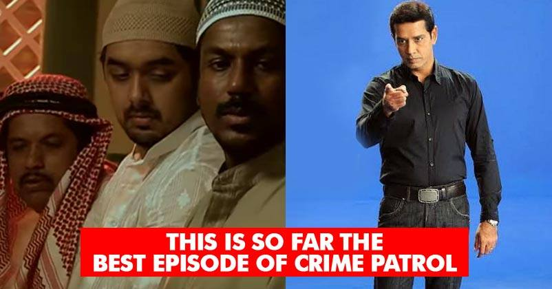 I Watched More Than 1000 Episodes Of Crime Patrol & This Is