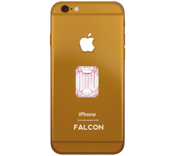 Iphone  Falcon