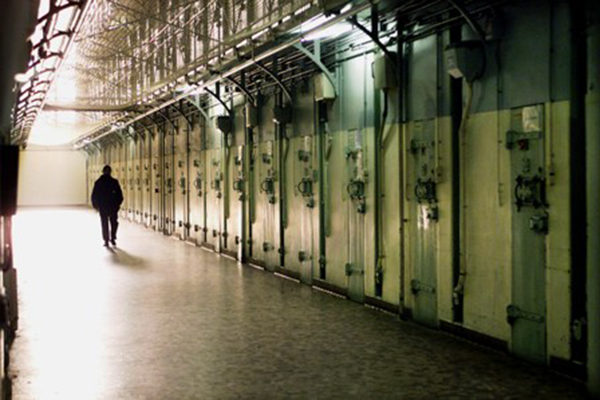 10 Scariest Prisons In The World