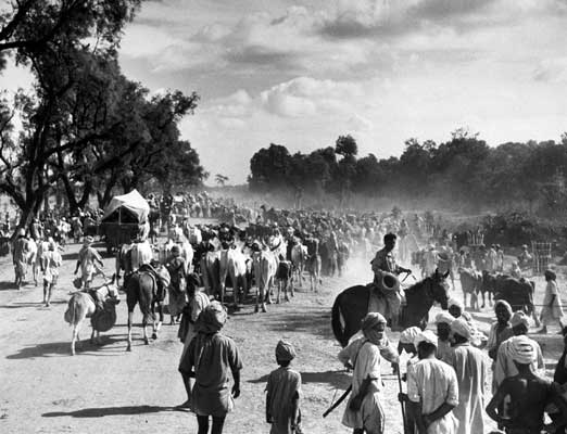 10 Facts About India Pakistan Partition That You Probably Didnt