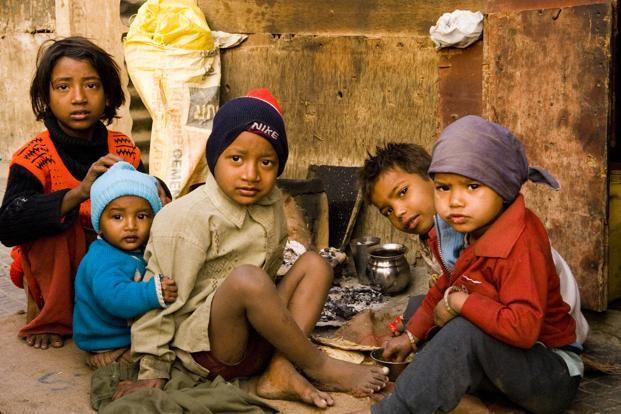 malnutrition among poor families in the Psychosocial aspects of malnutrition among african children: antecedents among the poor, the more deprived families are, the higher the risk of malnutrition.