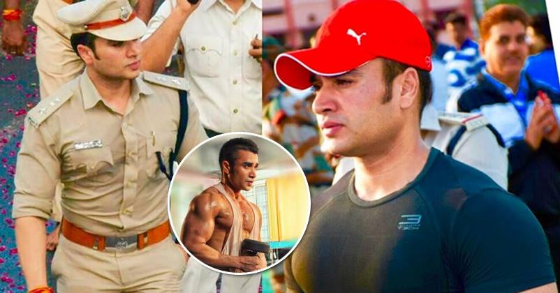 This IPS Officer From MP Is New Internet Sensation! Has