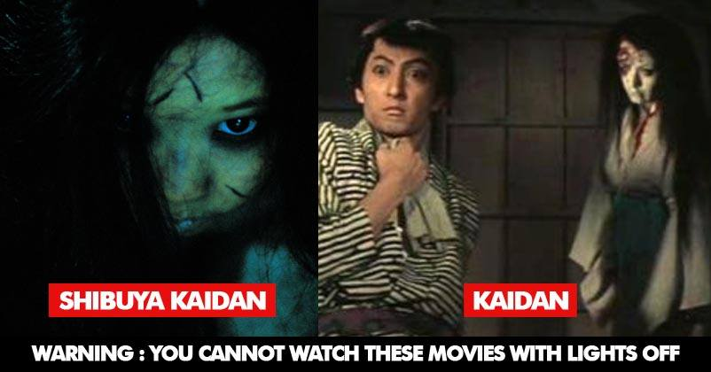 20 Japanese Horror Films That Will Not Let You Sleep For Next Few
