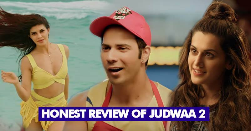 the Judwaa 2 of the book full movie download