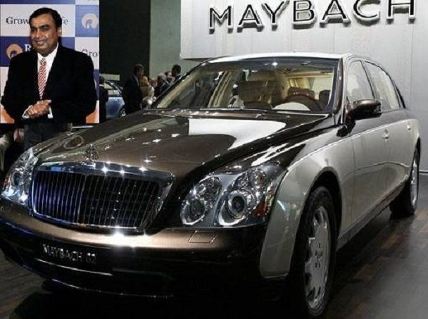 10 Most Expensive Things Owned By Mukesh Ambani Asias Richest Man