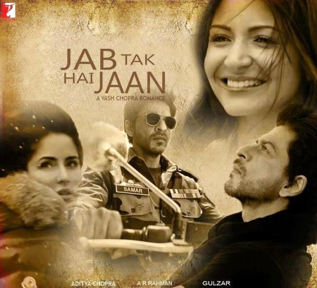 the Jab Tak Hai Jaan full movie hindi dubbed hd download