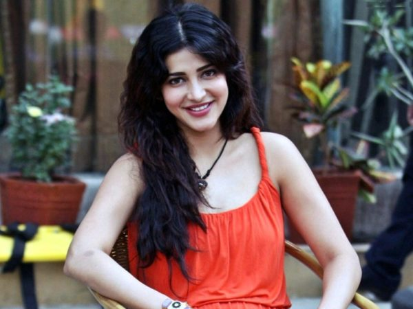 "Shruti Haasan Refused To Work In ""Hera Pheri 3"". Here Are Some Other Movies She Rejected"