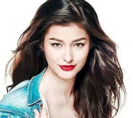 shes the one liza soberano