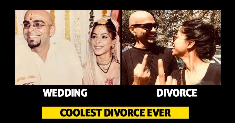 Raghuram Announces Divorce With Wife In The Coolest Way By
