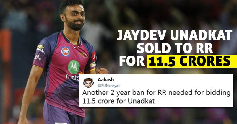 Image result for jaydev unadkat meme