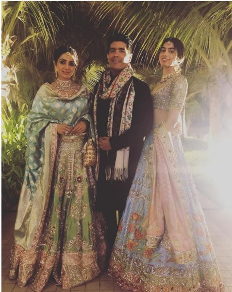 Manish Malhotra Latest Designer Saree Collection 2018 2019: Shirish Kunder Takes A Dig At Celebs Who Posted Their Pics