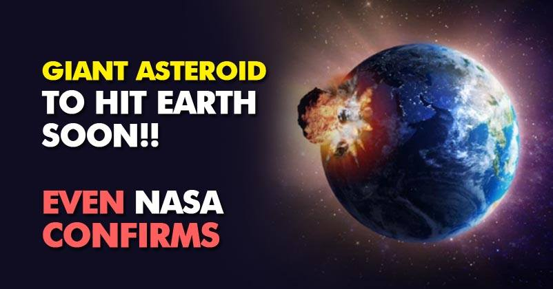 NASA Has Issued Warning, Asteroid Bennu Will Hit Earth In ...