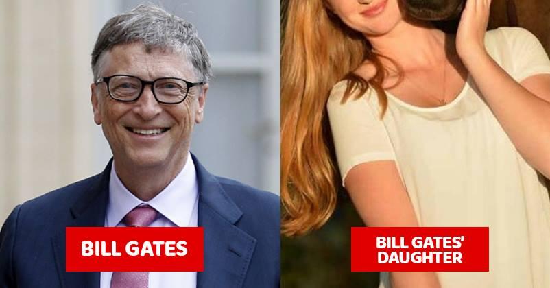 Meet Jennifer Katharine Gates Daughter Of Bill Gates You Ll Fall