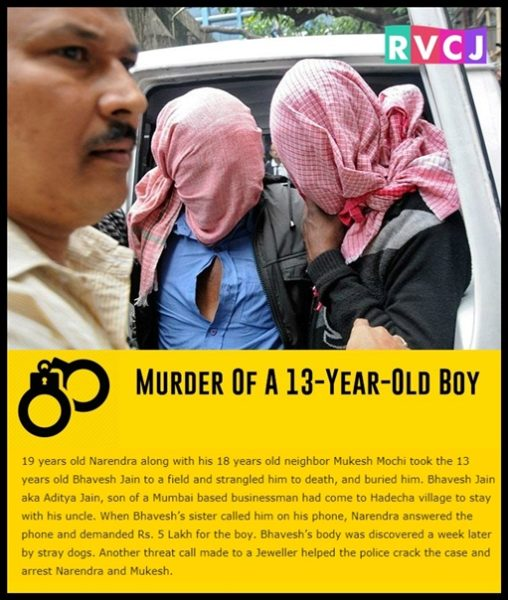 5 Real Crimes That Are Inspired By Show Crime Patrol - RVCJ