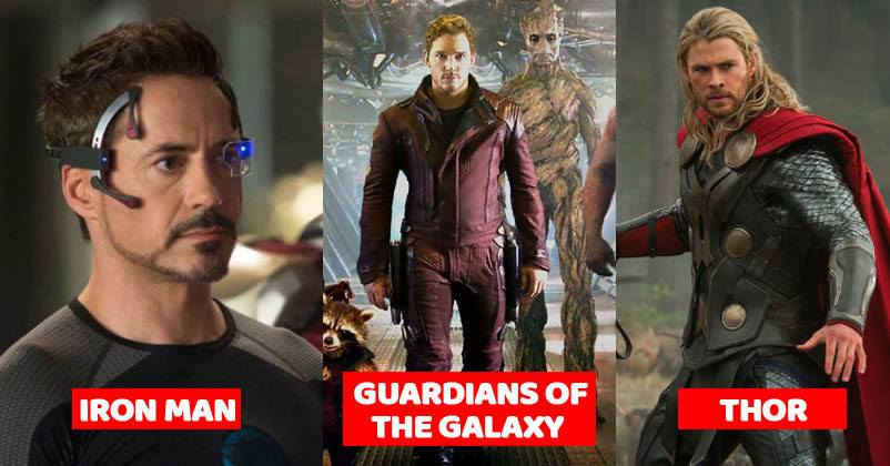18 Marvel Movies To Watch In Sequence Before Watching