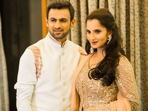 """Sania Mirza Reveals During Dating, She Clarified Shoaib, """"I'll Support India No Matter What"""""""