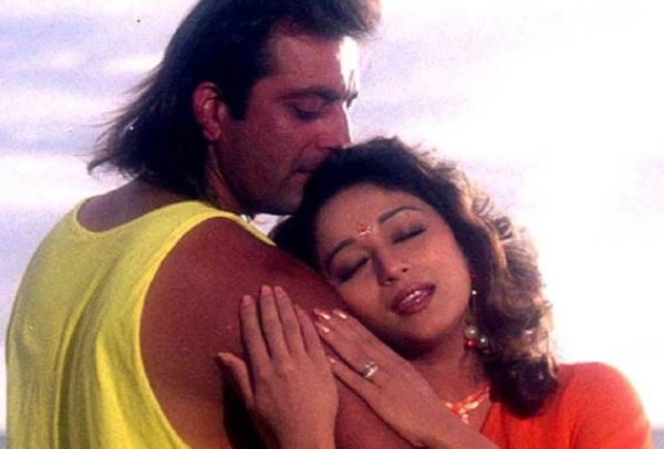 Sanjay Dutt Said He Had 308 Girlfriends Here Are 8 ...