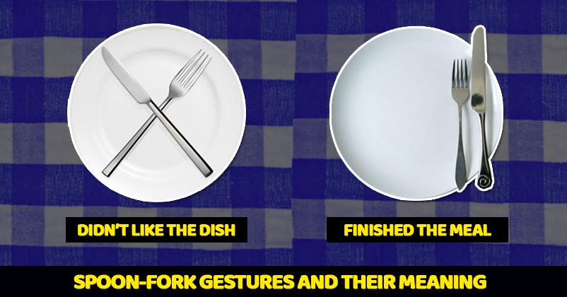 ddc01ee0379 8 Cutlery Gestures Which Reflect Your Thoughts About Food Did You Know Rvcj  Media Spoon To