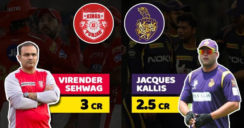 Salaries Of IPL Coaches Revealed  Check Who Is The Highest