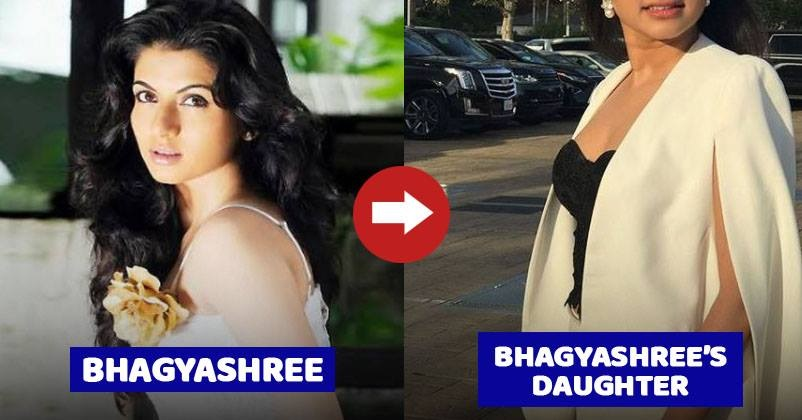 10 Beautiful Photos Of Bhagyashree S Daughter Avantika