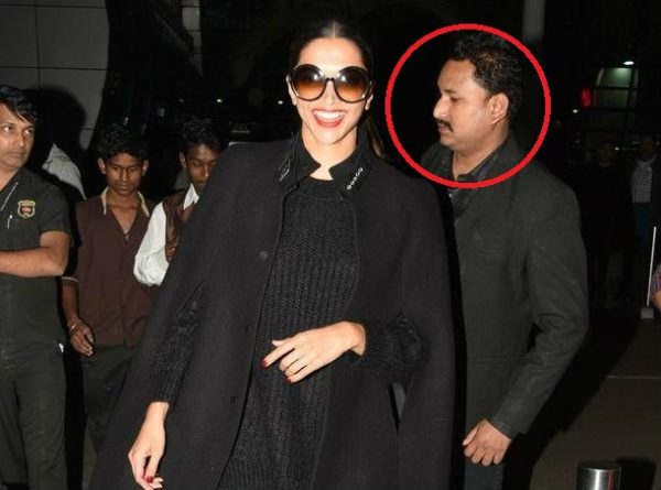 Salary Of These Top Bollywood Actors' Bodyguards Will Make ...