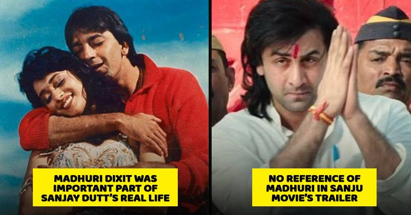 Important People Of Sanjay Dutt's Life Who Are Not In