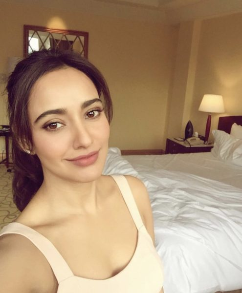Did Neha Sharma Use S*x Toy? The Actress Gives A Strong