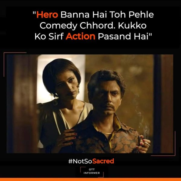 15 Powerful Dialogues From Sacred Games  They Can't Be Missed - RVCJ