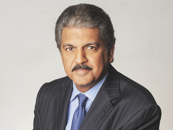 Anand Mahindra Is Impressed With 72-Yr Woman's Exercise Video & His Tweet Is So Relatable