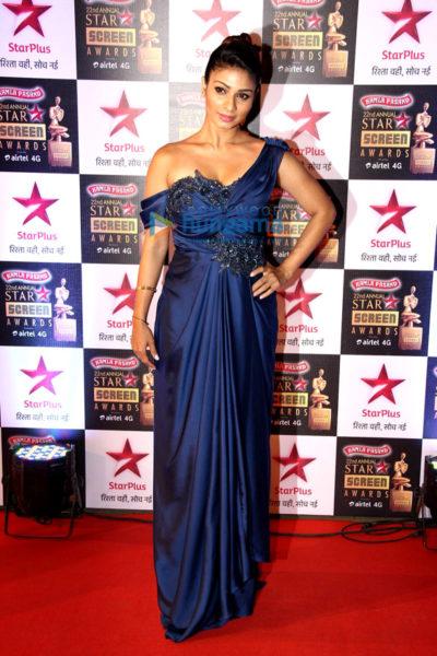 https://upload.wikimedia.org/wikipedia/commons/b/b9/Tanisha_Mukherjee_at_the_22nd_Annual_Star_Screen_Awards_2015.jpg