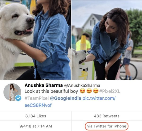 anushka is been fucked by boys