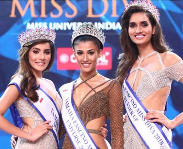 Miss Universe 2018 Height >> Nehal Chudasama Will Represent India In Miss Universe 2018. She's Perfect Blend Of Beauty ...