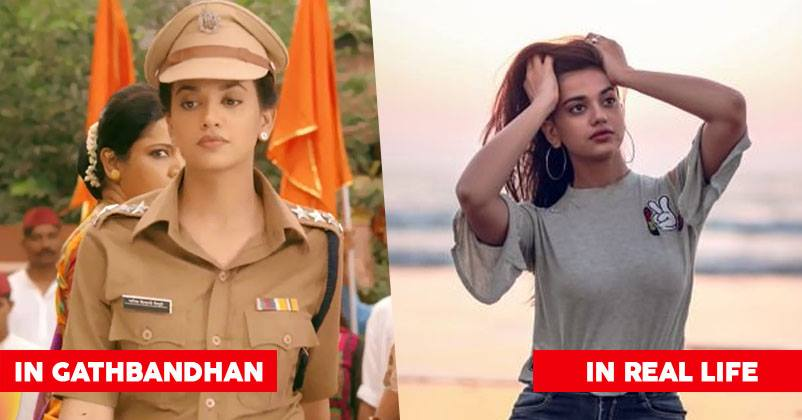 Bollywood actrice dating IPS Officer