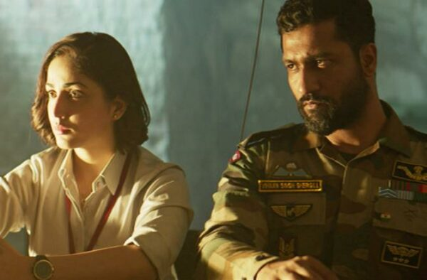 Honest Review Of Uri: The Surgical Strike, Vicky Kaushal's