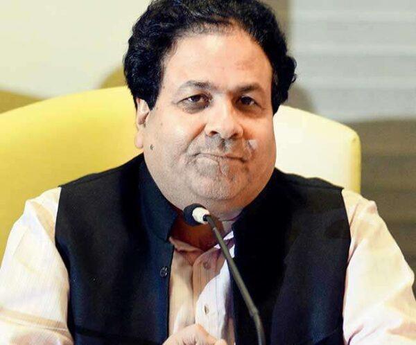 BCCI Vice-President Rajiv Shukla Opens Up On India-Pakistan Bilateral Series