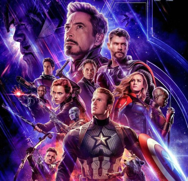 , Avengers Endgame 4th Day Collection Is Out, It Is All Set To Smash The 200 Crore Club in India, ChambaProject.in