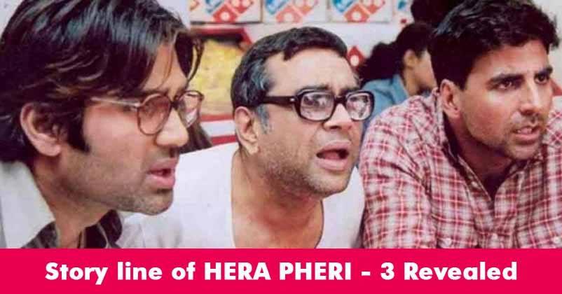 Hera Pheri 3