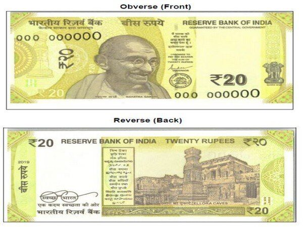 Twitter Compares New Rs 20 Note With Aam Panna, Dew & Modi's