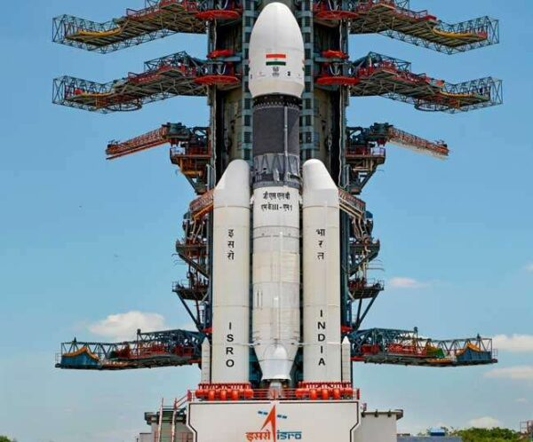 Chandrayaan 2 Lifts Off Attracts The Attention Of International Media