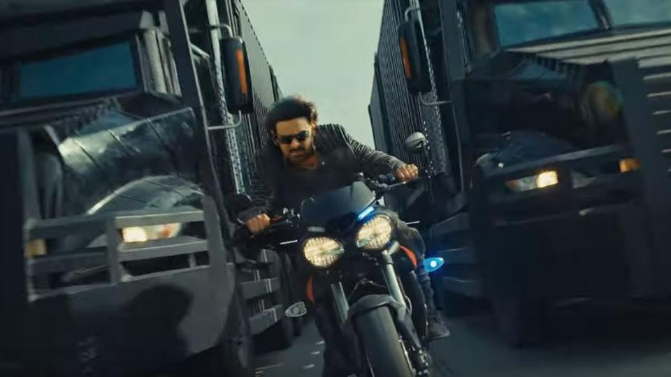 Saaho Honest Review: Nice Entertaining Movie With Too Much Action