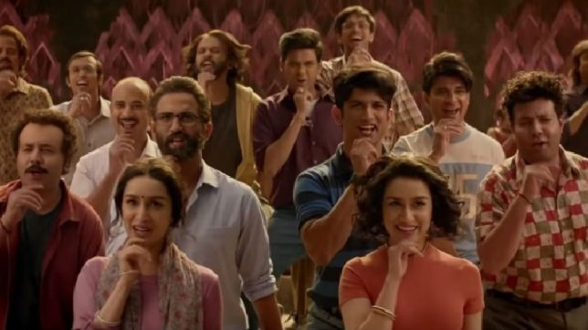 Chhichhore Honest Review: The Story About College Friendship Takes You Back To Old Times