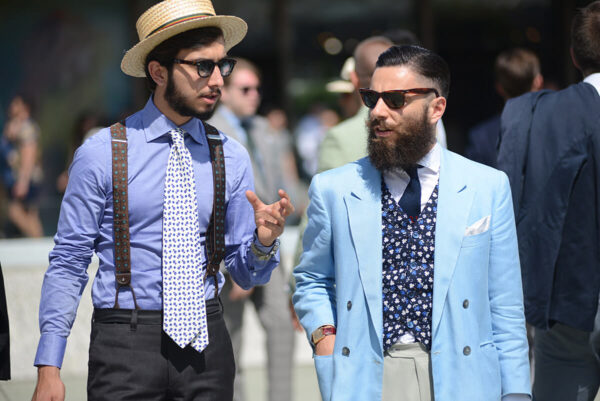 8 Fashion Hacks Every Man Should Follow