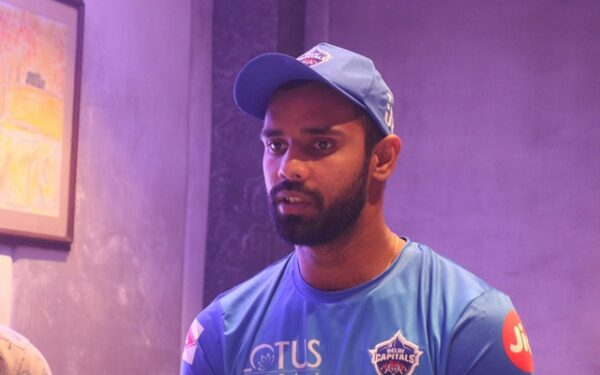 Hanuma Vihari Reacts On Being Remained Unsold In The IPL ...