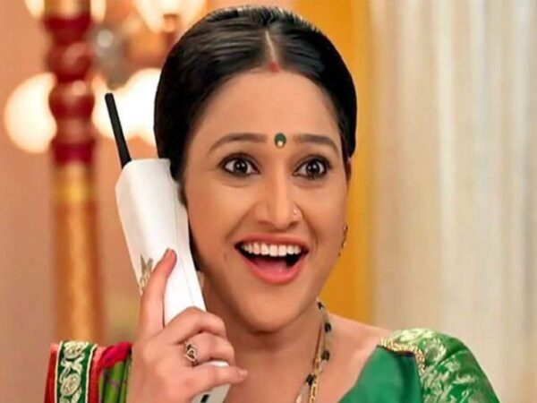 Did You Know Taarak Mehta's Dayaben Aka Disha Vakani Has Worked With Shah Rukh Khan?