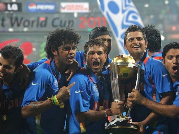 Virat Kohli Tells Why Sachin Tendulkar Deserves To Be Carried On Shoulders After 2011 World Cup Win
