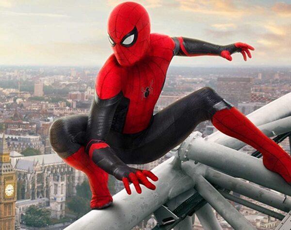 Chris Evans Aka Captain America Reveals His Favorite Marvel Superhero