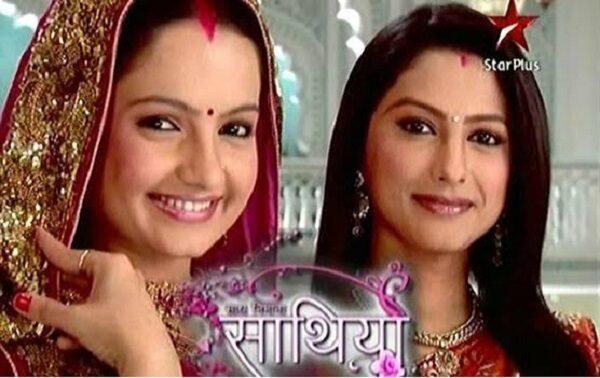 Kokila Ben Aka Rupal Patel Reacts To Yashraj Mukate's Viral Gopi-Rashi Chana-Cooker Mashup