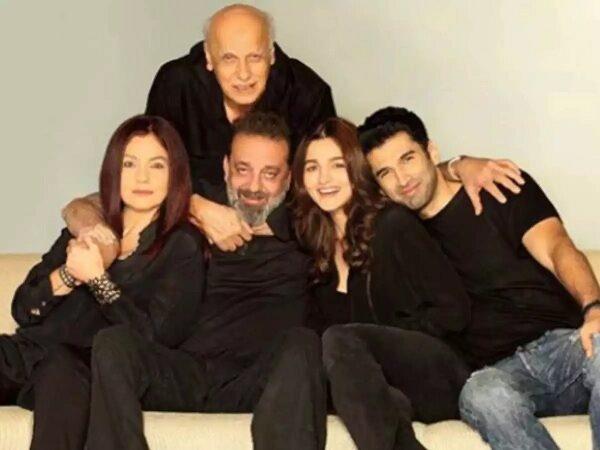 "Alia Bhatt Shares ""Sadak 2"" Poster, Twitter Heavily Trolls Her & Plans To Boycott The Movie"