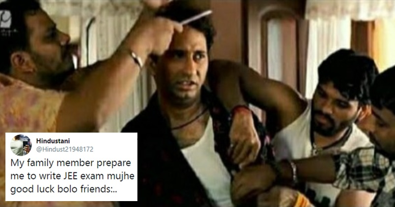 Twitter Lit Up With The Most Hilarious Memes As Jee Main Aspirants Appear For Examination Rvcj Media
