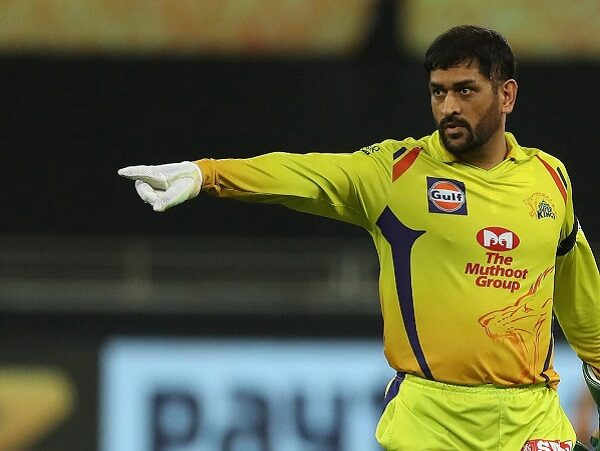 CSK's Dhoni Slammed For His Comment 'Youngsters Lack Spark', Even Kris Srikkanth Criticised Him